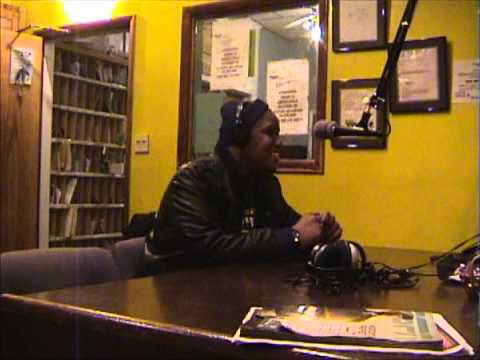 STREET LOTTO Interview on The Remix w/ DJ Cisco and Gerald Olivari
