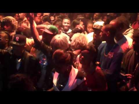 Tity Boi  (2chainz) Live @ Club Envy (Memphis) 12-26-2010