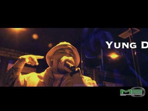 YUNG DULZ Money Over Everything Promo