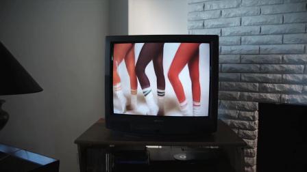 Bend It Music Video Web Ready