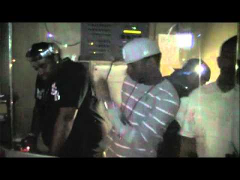 Boogie Black Blame It on the Henny LIve at Vudu Lounge 3 24 2011