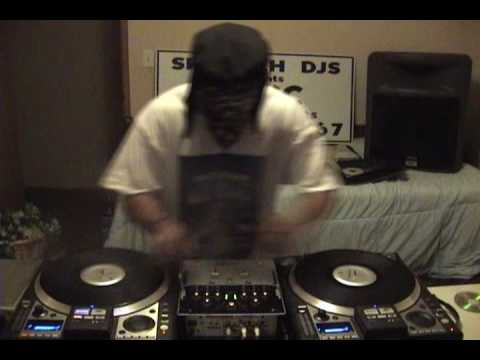 DJ KC MESSING AROUND @ THA CRIB!! 2009 11 03 17 51 28