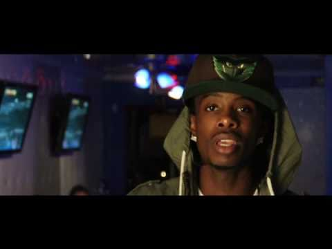 FELONY FAME - CURFEW/RUNNIN THROUGH IT  OFFICIAL VIDEO