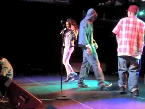 Hip Hop Rap Concert - El Capitan, Young HAND$UM, Icic Couture LIVE Casselman's, Denver (Part 2)