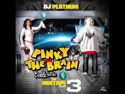 DJ PLATNUM BONE TRUNK POP MONSTER MASH TRACK 9 .wmv