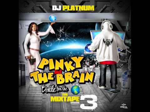 DJ PLATNUM BONE TRUNK POP MONSTER MASH TRACK 9 .wmv