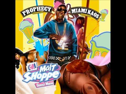 Gucci Mane Feat. Kita Kayne & Waka Flocka - Stunting