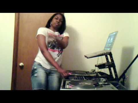 Dj Erika B Quick Video