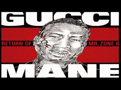 "Kita Kayne feat. Gucci Mane & Waka Flocka- ""Stuntin"""