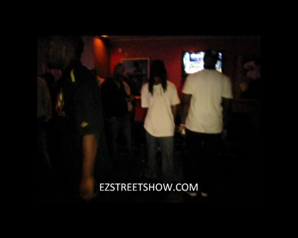 "Venem Performing Live at ""EZ Street Presents... DMV Tweet Up 5"""