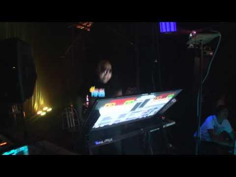 DJ Remix King Goes West