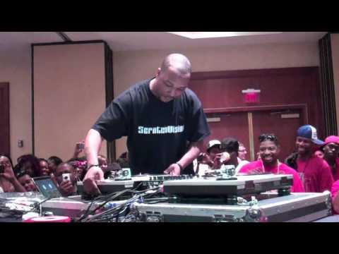 Core DJs: Port Of Miami w/ @DJOneTyMe - Retreat XIV