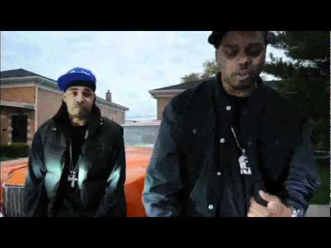 KANE - Tha Dutch & E- Dub Tha Gangsta
