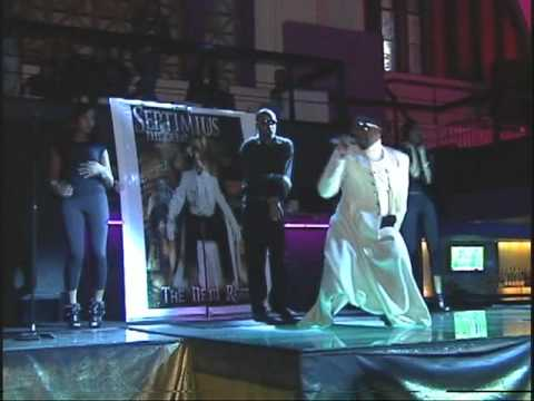 Septimius The Great - winner of Showcase Me Charm City 2010