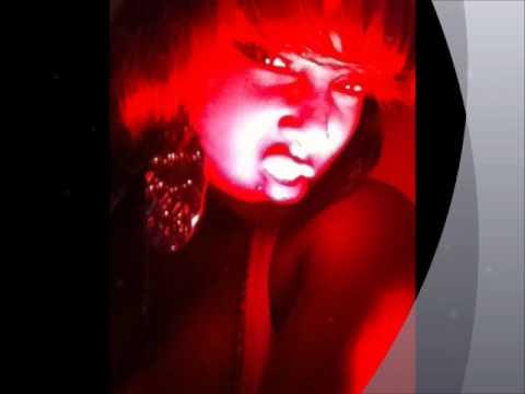 PRINCESS MWAMBA - BLAHHH