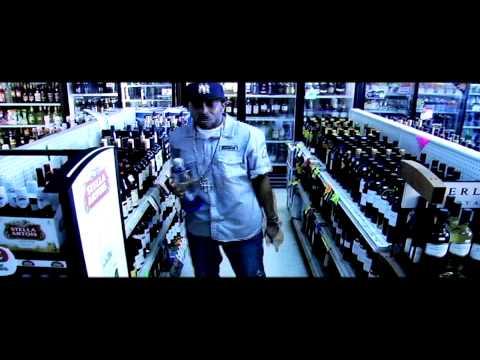 Keep It Raw - Never Sober MUSIC VIDEO Ft. Greeny, Tre' Da Kid, & Hella Haze