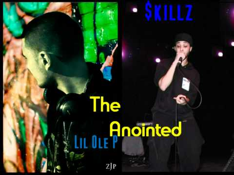 Lil Ole P & $killz (Sypher Squad) - The Anointed 2011 VIBE MUSIC Hip Hop [1080p HD] Audio