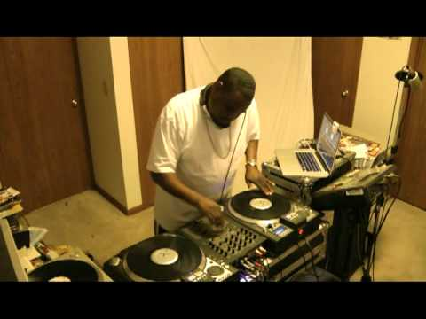 PEOPLE'S CHAMP CORE DJ/VJ RADD 1 FINAL (6/19/11) Master of the Mix! LAWYER BY DAY, DJ BY NIGHT!
