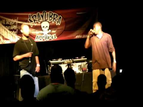 KD ASSASSIN @ SLUMFEST 2011.wmv