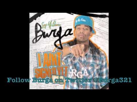"Burga ""We Don't Play"" w/ DL link"