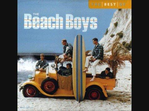 Beach Boys - I Get Around