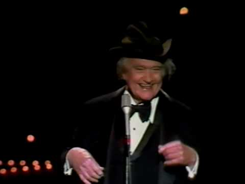 Red Skelton - Seagulls