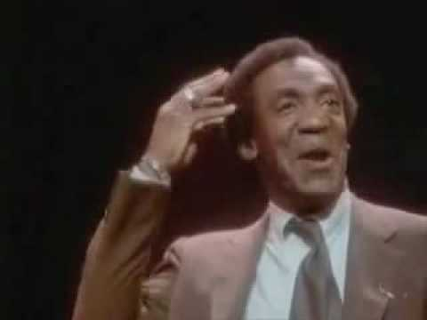 Bill Cosby - Dad is Great brings me Chocolate Cake