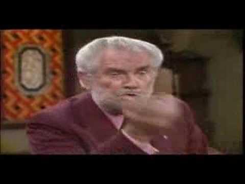 Dean Martin vs Foster Brooks