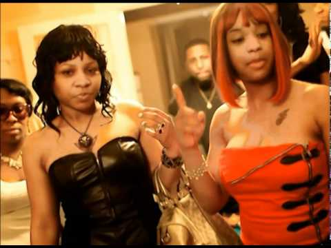 Official Party Poppin' Video by CNE Music Group
