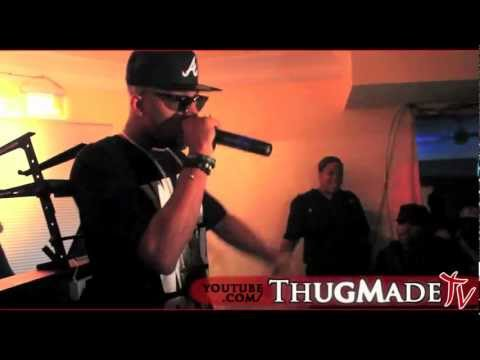 The ThugMadeTv Show ~ 2011 BET Hip Hop Awards Weekend ~ Episode 16 Part 1 of 2