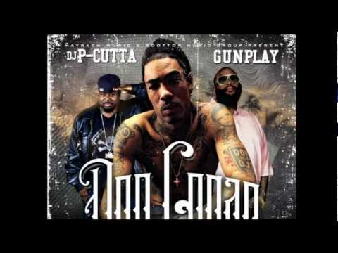 GUNPLAY LIVE MONTGOMERY AL SAT. NOV. 12TH