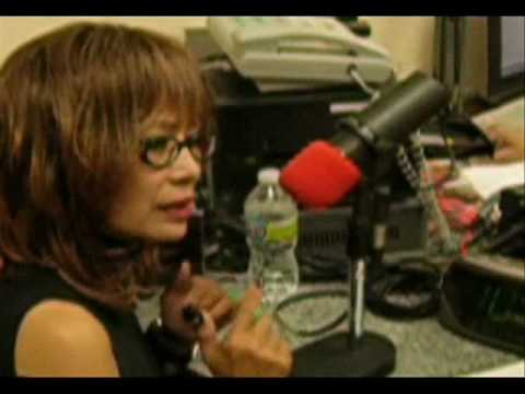 Vietnamese Radio 106.3 FM (Shere Thu Thuy 2010) PART 2
