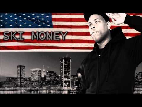 "Ski Money - ""Land Of The Paid"""
