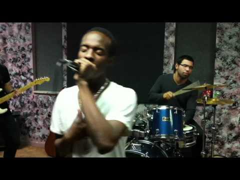 Live Rehearsal - Leon L