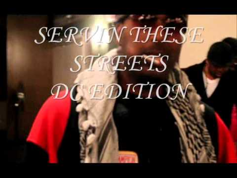 Yatta Kill (Servin These Streets DC Edition plug)