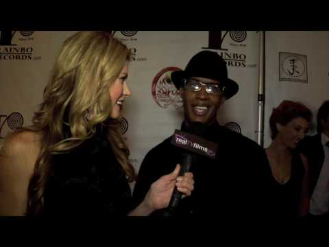CKG * Charles Gillette * LA Music Awards 2009 * RealTVfilms