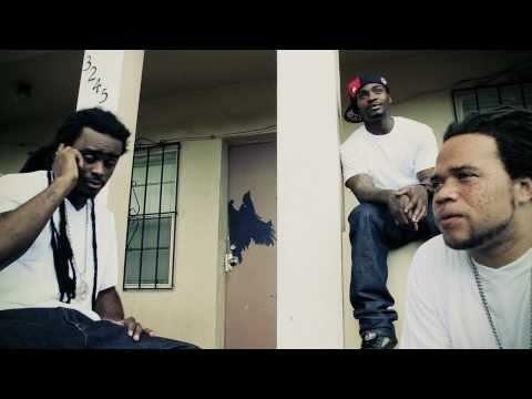 GMASH FUK U SAY (MUSIC VIDEO)