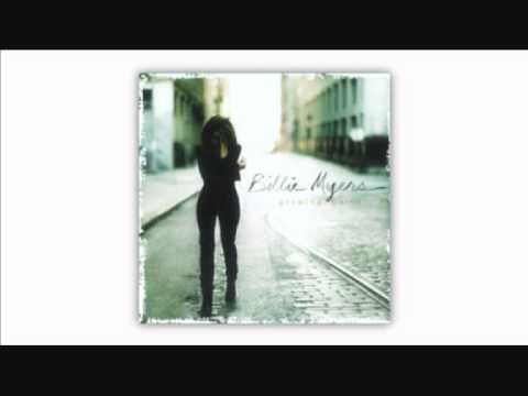 Billie Myers - A few words too many