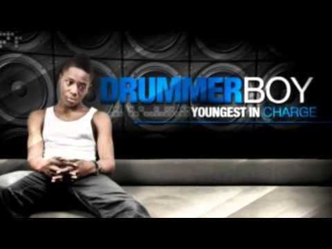 Drummerboy Let You Know/ album youngest in charge