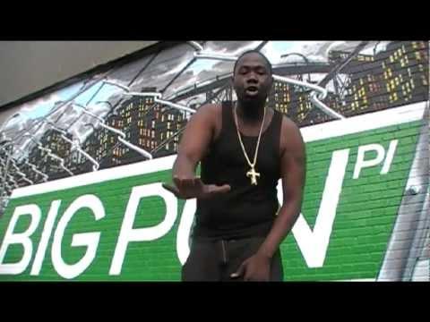 GOONIES VIDEO FT MIKE M.O.E.T, MONEY MAINE, B.DOT
