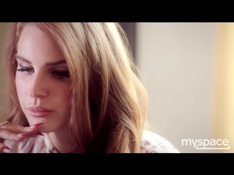 Meet Lana Del Rey - Exclusive Interview