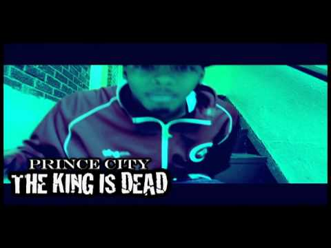 """PRINCE CITY-""""ROLLIN UP""""[FREESTYLE] LEVEL UP MIXTAPE"""