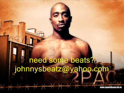 2pac-f*****g wit the wrong nigga (Johnny Beatz Remix) 2012