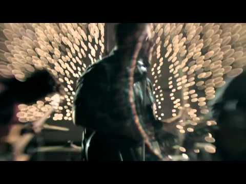 "Thrice - ""Promises"" Vagrant Records"