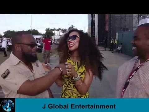 J Global Ent. Jodi Interviews Jody Hill & The Deep Fried Funk Band.wmv