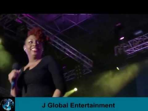 "Ledisi Medley of ""Higher Than This"", ""Raise Up"" & ""Best Friend"".wmv"