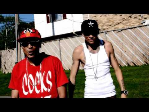 A.D.B - FROM THA STREETZ feat(.RoostaBoi)