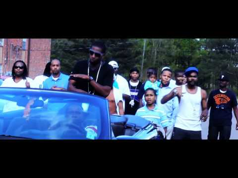 KG - Ride To This [OFFICIAL VIDEO] [2012]