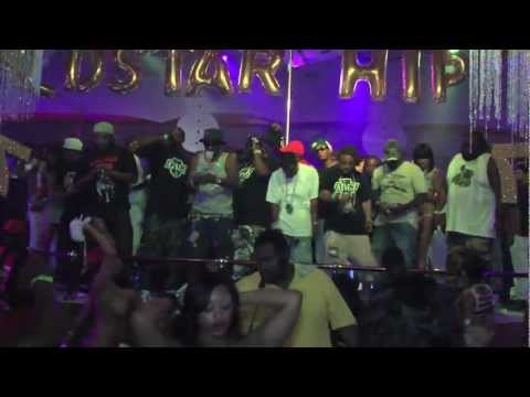 @FattyDuke @1Syke and @Nix2Bricks #MemorialDay Weekend Footage @ King of Diamonds #Mia 2k12
