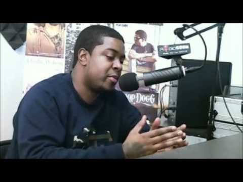 Producer Amadeus on That Chick Crissy - RadioSEEN